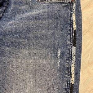 Mavi Jeans - Mavi Adriana Ankle Jeans
